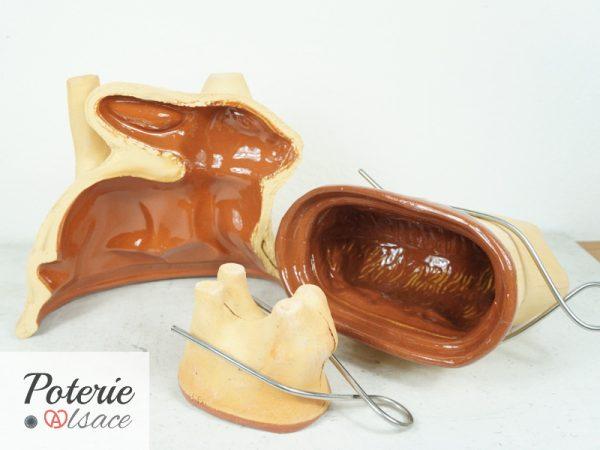 poteries d'Alsace